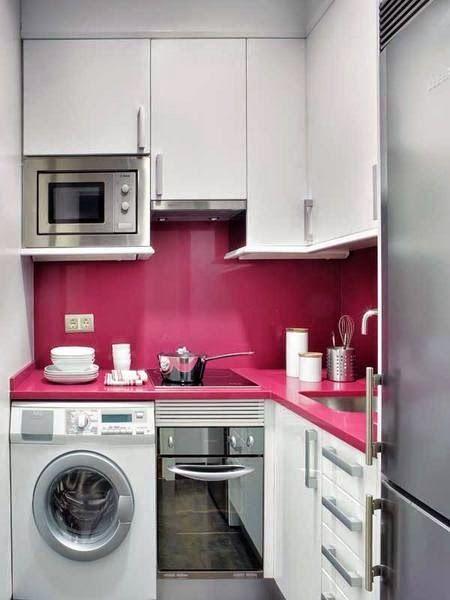 Die besten 25+ Pink microwave Ideen auf Pinterest | Schürzen ... | {Küche pink 15}