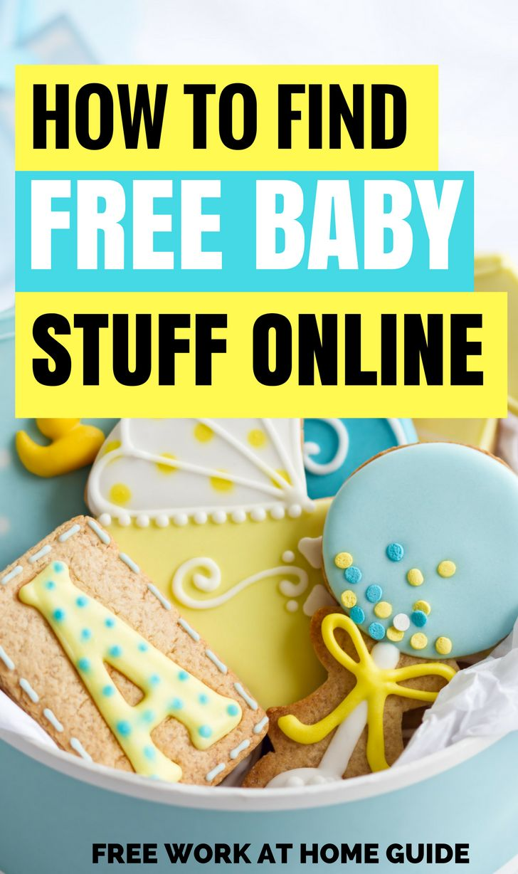 Wondering where to get free free baby stuff online? I shall be showing you 5 interesting ways moms and dads can get free stuff for your bundle of joy. www.freeworkathomeguide.com