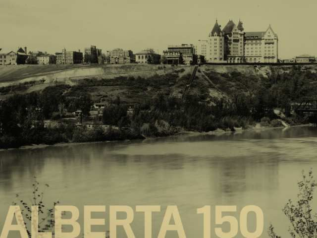 Alberta 150: The bush pilot, the writer and the country singer