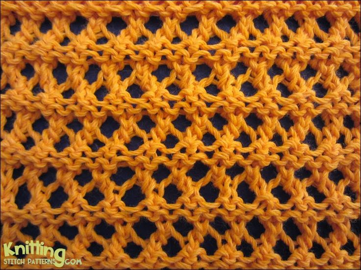 Knitting Increases At End Of Row : Best images about knitting stitches on pinterest