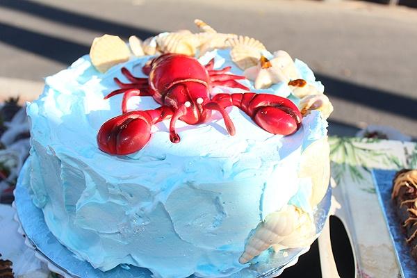 Best 20 Lobster Cake Ideas On Pinterest