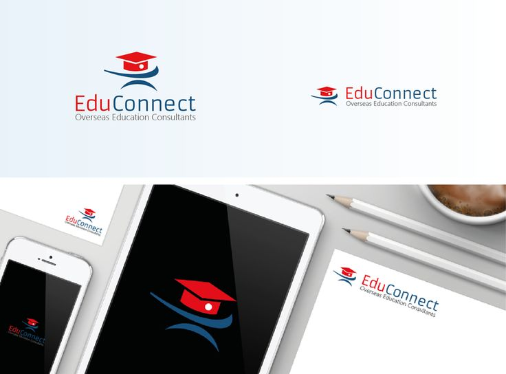 Create Logo for Overseas Education Consulting by Agnes Bak