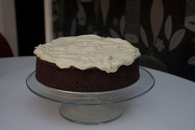 Nigella Chocolate Guinness Cake Recipe