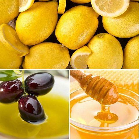 Чудодейно: Тибетски еликсир на младостта с мед, лимон и зехтин :: Е-ЗдравеЙ