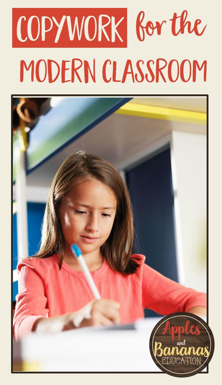 Modern Classroom Benefits ~ Ideas about modern classroom on pinterest