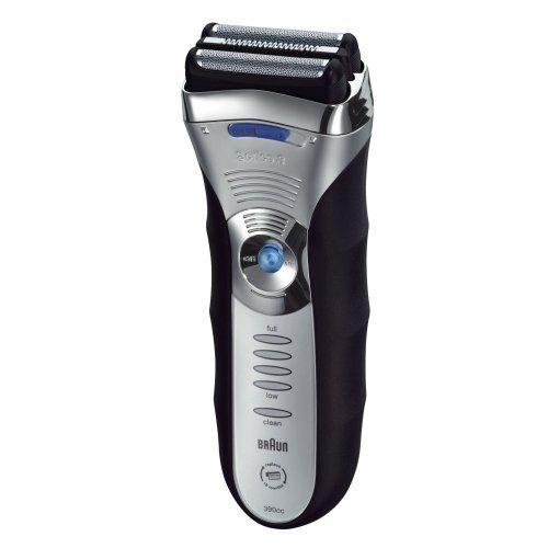 Braun Series 3-390cc Men's Shaving System