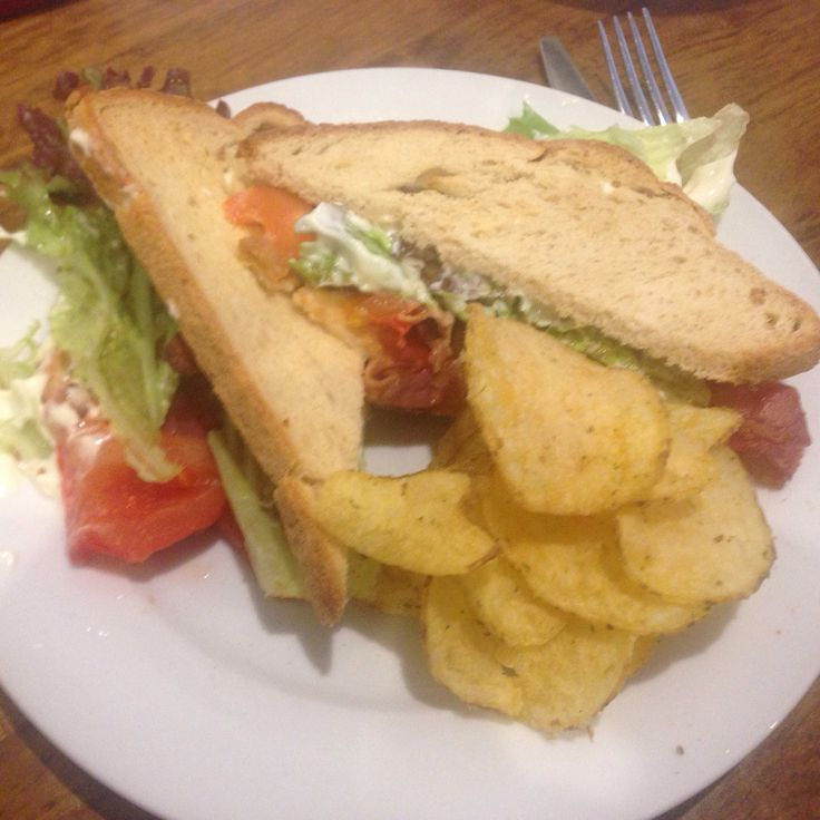 Delicious gluten free breakfast at Noelles cafe in Killarney
