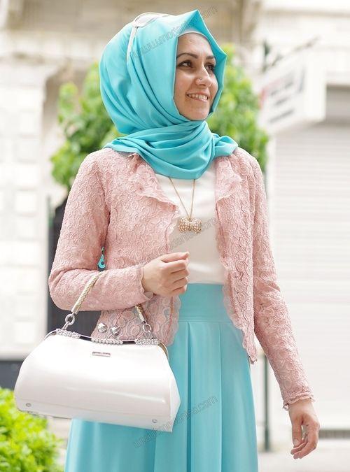 Cute Hijabi Style