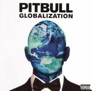 Pitbull - Globalization - 2014 (CD)