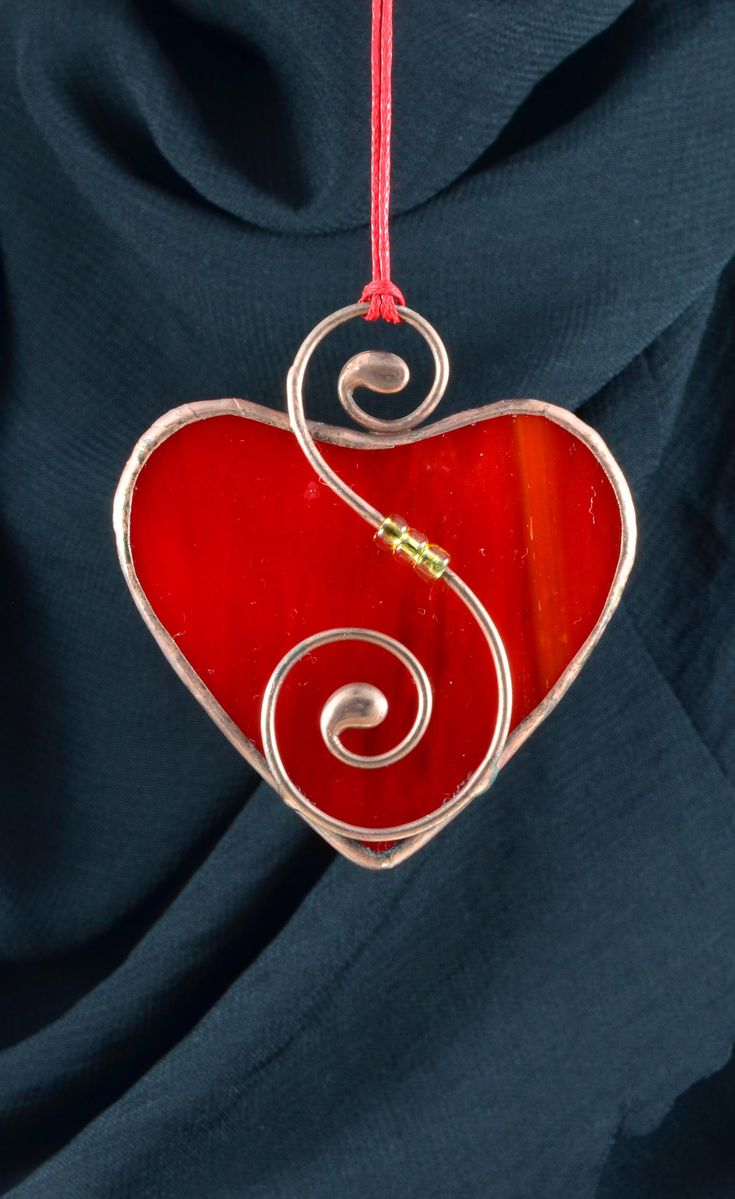 Best 25 cute gifts for her ideas on pinterest diy valentines romantic gift idea gift for him gift for her stained glass heart negle Gallery