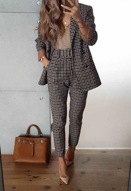 99 Neueste Office & Work Outfits-Ideen für Frauen