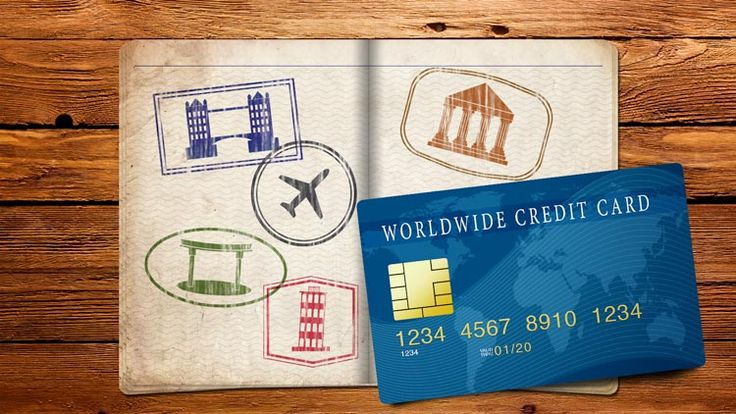 Going abroad? Take the right plastic. The best credit cards for international travel have no currency fees and widespread overseas acceptance and service.