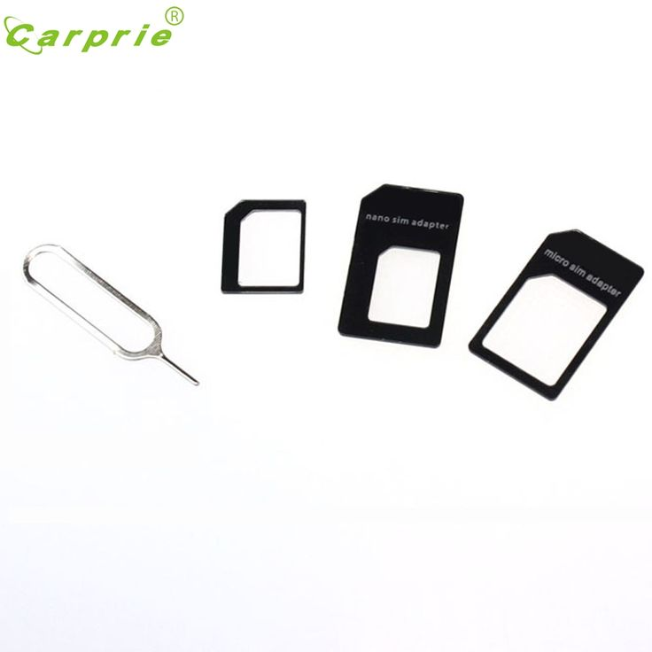 Beautiful Gift New Convert For Nano SIM Card to Micro Standard Adapter For iPhone 5 Free Shipping Jul22 #clothing,#shoes,#jewelry,#women,#men,#hats,#watches,#belts,#fashion,#style