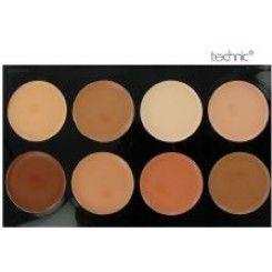 Technic Colour Fix Cream Foundation Contour Palette