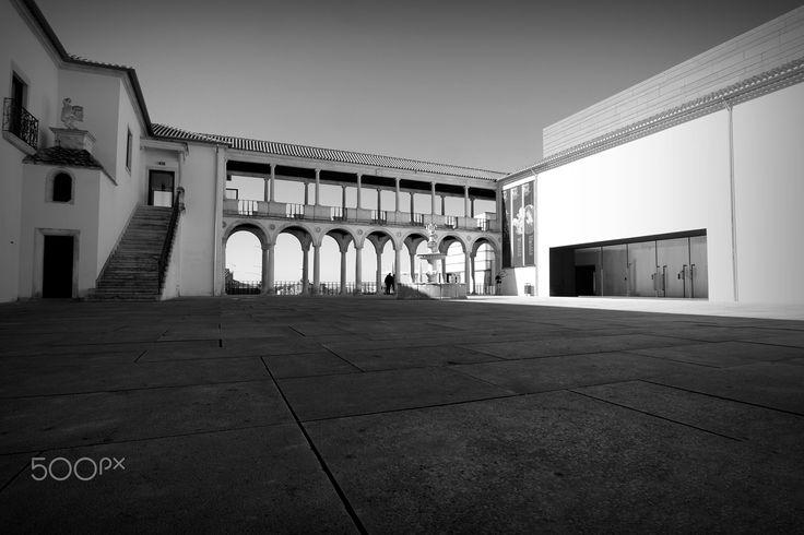 Places - Museu Machado de Castro, Coimbra