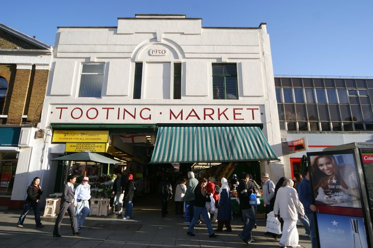 Edwardian streets, Diwali lights and a 'curry corridor': it's the best bits of Tooting | Now-here-this.timeout.com