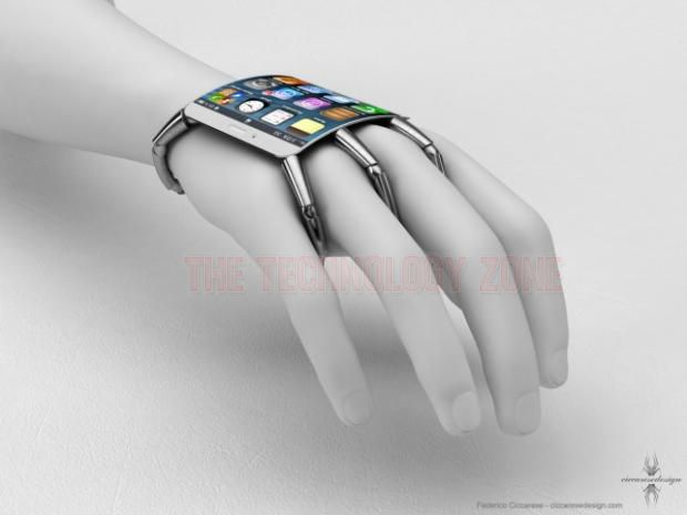 Wearable Tech 6: Future Tech - The Technology Zone.  Repinned by Webloyalty