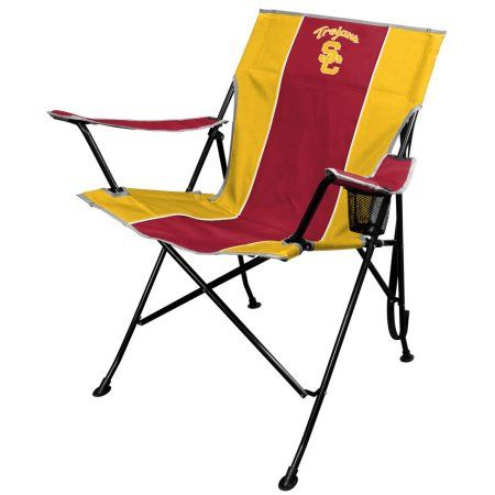 Ncaa Southern California (USC) Trojans Tailgate Chair by Rawlings, Multicolor