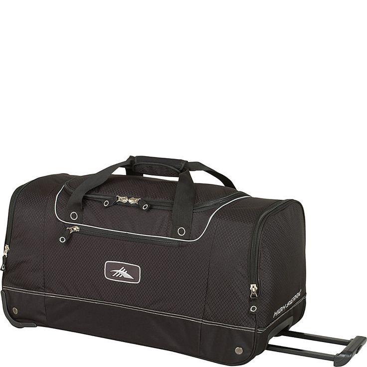 27 best better rolling duffle bag images on pinterest rolling duffle bag duffel bag and. Black Bedroom Furniture Sets. Home Design Ideas