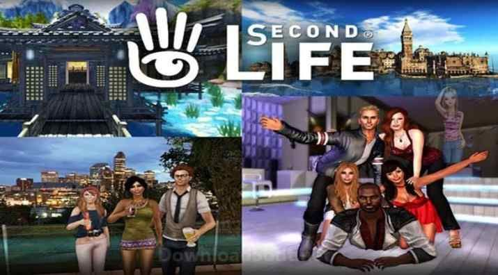 Second Life Best 3d Game Free Download For Windows Mac Game Download Free Second Life Life
