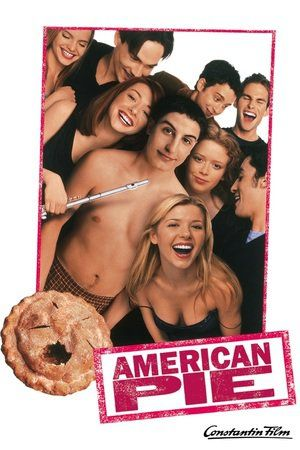 Watch American Pie Full Movie Streaming HD
