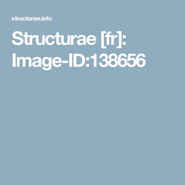 Structurae [fr]: Image-ID:138656