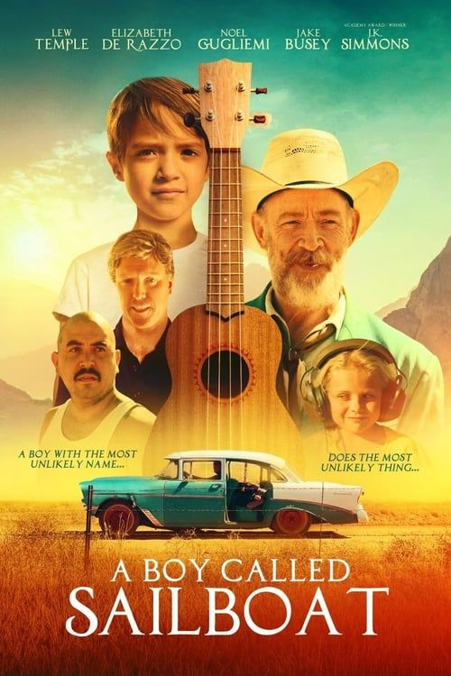 A Boy Called Sailboat (2018) Full Movie Watch Online Free A Hispanic family find…