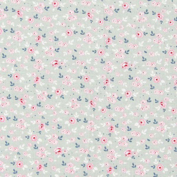 tkanina bawełniana TILDA [0101723] (50 x 55 cm) Świat Pasji