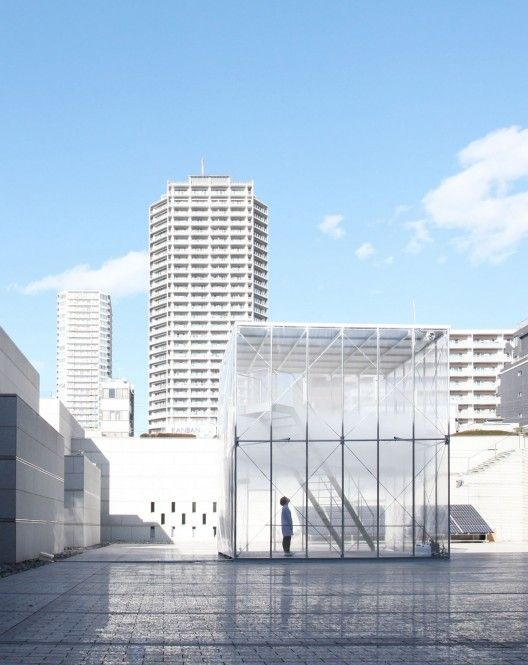 Museum of Contemporary Art Tokyo / Architects: Tetsuo Kondo Architects Location: Tokyo, Japan Structural Engineer: Konishi Structural Engineers Year: 2012 Photographs: Courtesy of Tetsuo Kondo Architects.
