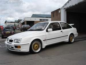 RS500 cosworth