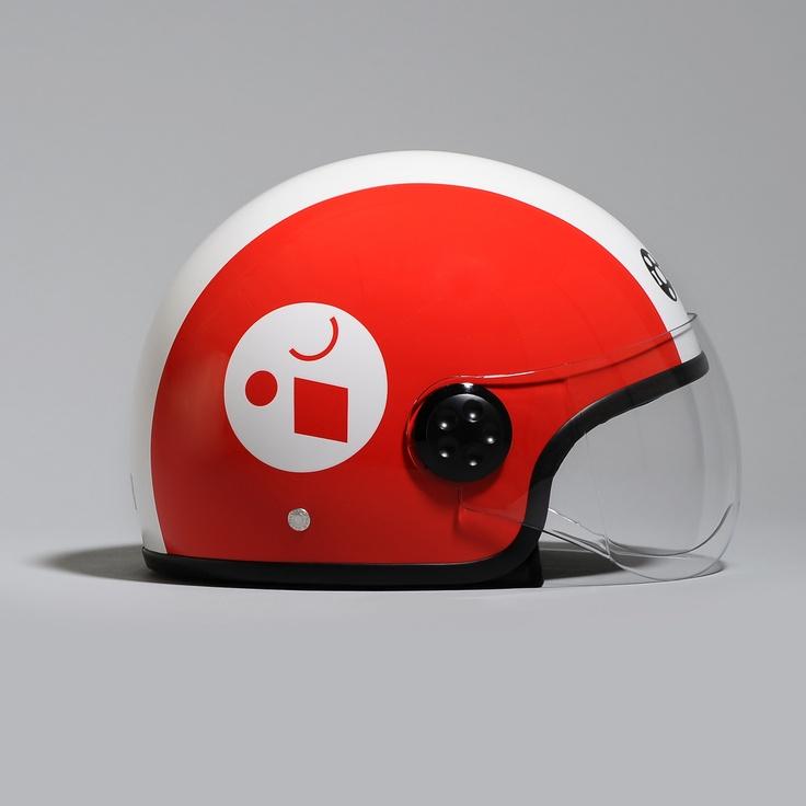 Aspesi Testone Helmet