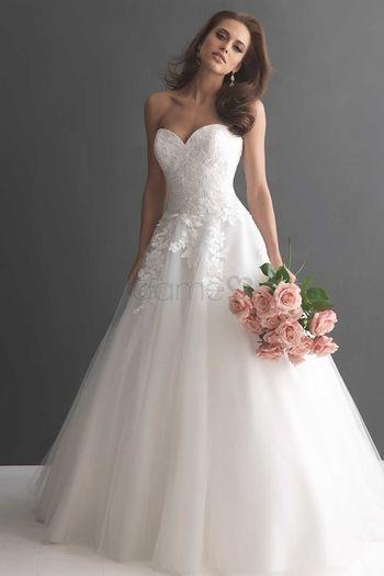 278 best Brautkleider Online images on Pinterest   Bridal dresses ...