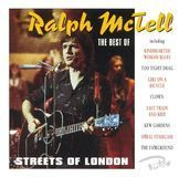 Streets of London: The Best of Ralph McTell [CD]