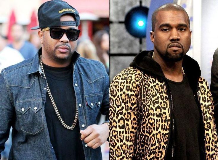[Audio] : Kanye West  Bed Yeezy Season 5 Ft. The-Dream