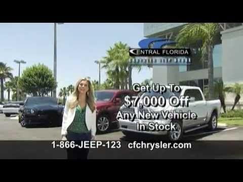 Best Central Florida Chrysler Jeep Dodge Videos Images On Pinterest - Chrysler jeep dodge orlando