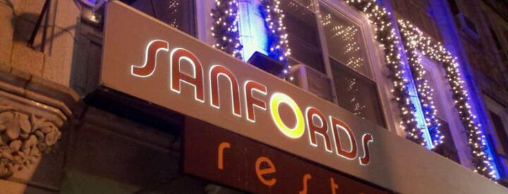 Sanfords Astoria is one of The 15 Best Places for a Brunch Food in Astoria, Queens.