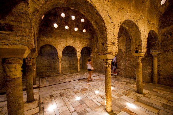 arabic baths