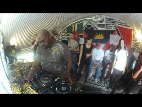 Frankie Knuckles Boiler Room DJ Set (live recording) What I love most about House music. Is the way a DJ/Artist portrays a story through their music. Anyone can mix songs, but a true artists tells you a story. You get drawn into their signature sound, and just get lost! If Frankie was classified as a story teller with his music. He was the Romance novel you never wanted to put down! JOURNEY