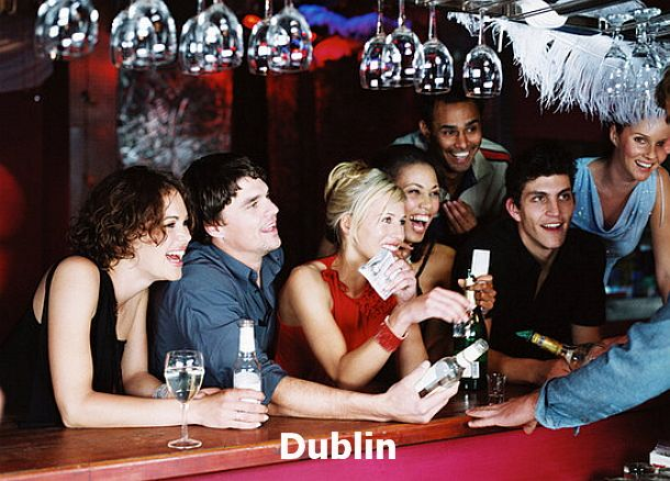 Hen Party Ideas & Weekends in Dublin You are in for a big treat if you choose Dublin as your hen party location. As the capital of Ireland, you can look forward to the best of the best in this city. Hens who want to spend their last night of freedom partying until the break of dawn should definitely choose Dublin as their hen party location. http://www.henit.ie/irl/hen-party-dublin/