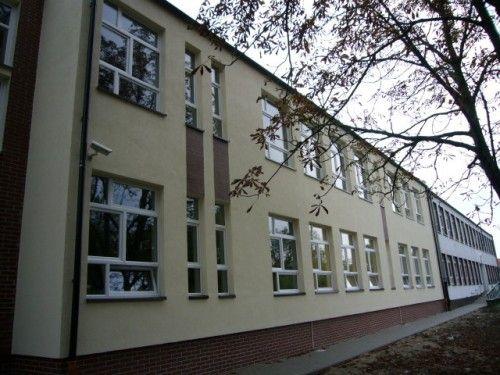 szkoła podstawowa w Przywidzu