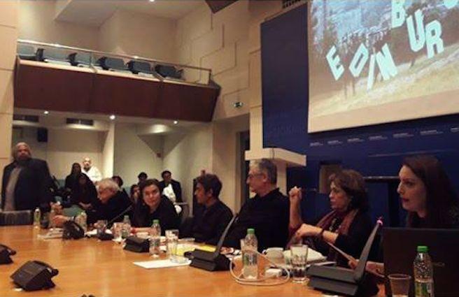 Πιλοτικό Δίκτυο Φεστιβάλ ανακοίνωσε η υπουργός Πολιτισμού Λυδία Κονιόρδου