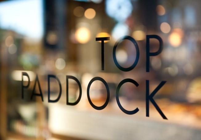 Top Paddock -