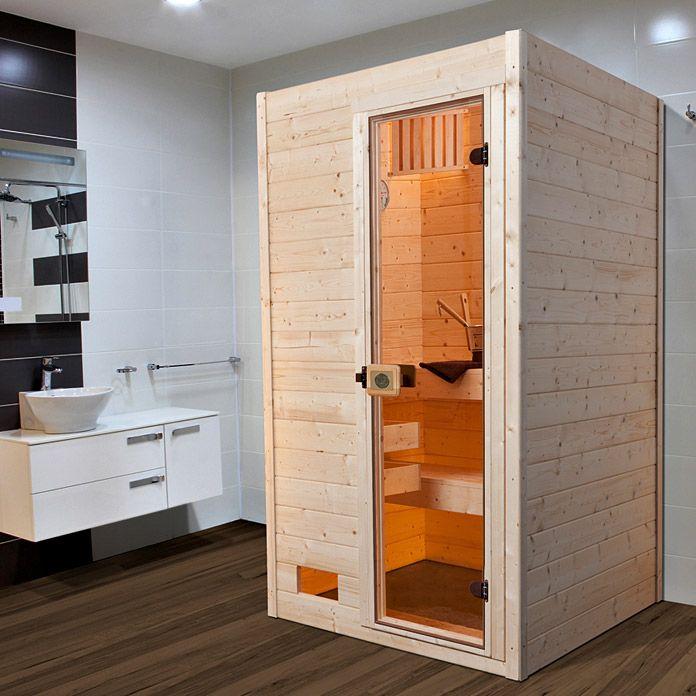 Sauna selber bauen: Kosten, Planung, Ideen, Anbieter | Sauna ...