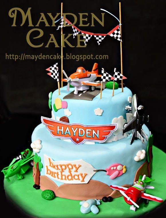 Image Result For Disney Pixar Planes Cakes Planes Birthday Cake