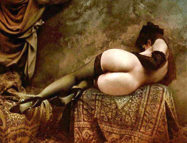 Το γυμνό στη Φωτογραφία