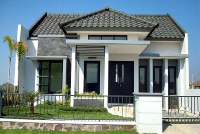 43 Best And Latest Usa Minimalist Home Designs In 2020 House Designs Exterior Minimalist House Design House
