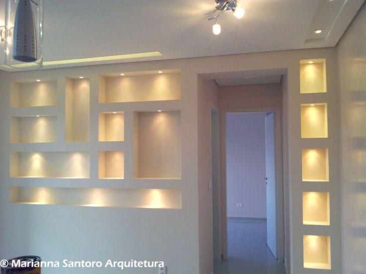 Drywall - Casa Pro
