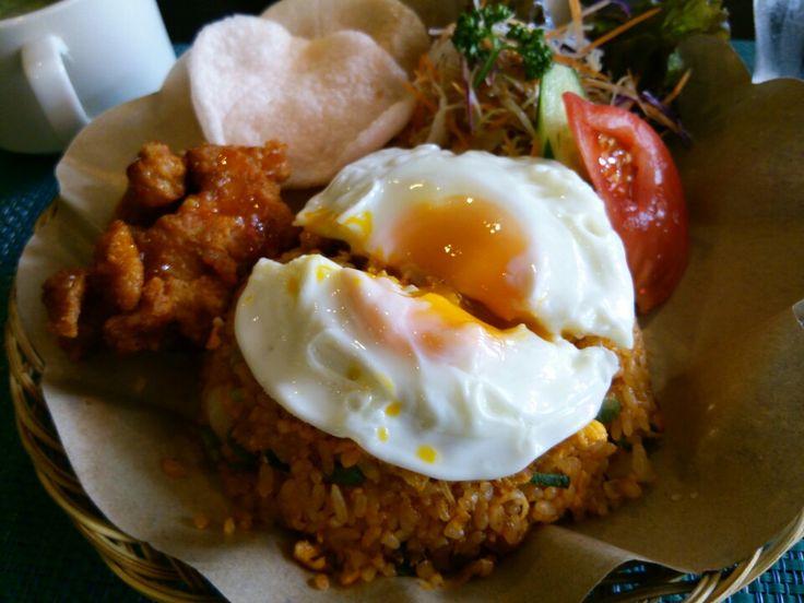 インドネシア料理 Bintang