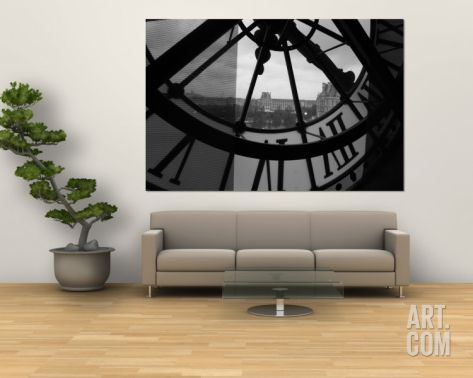 Make over an entire room instantly with a mural. Save 35% sitewide on Art.com today! Use code PINART35 from 12/15/14 to 12/31/14.