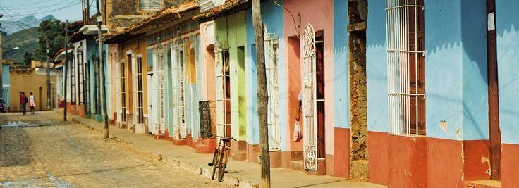 Circuit CUBA, SUR LES TRACES DE LA RÉVOLUTION - Les Covoyageurs